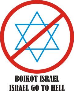 boikot Israel