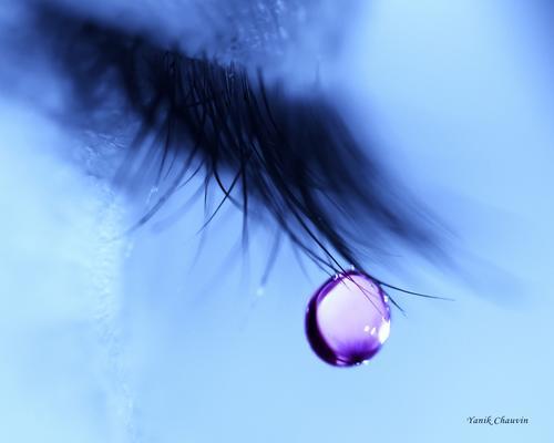 air mata hati